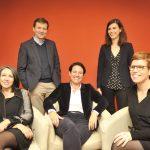 Cabinet d'avocats associés Paomponneau Perrouin Belle Rotger
